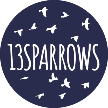 13sparrows flock logo.