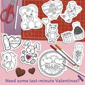 tpt cac valentines instagram promo