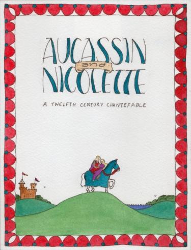 aucassin+nicolette-cover