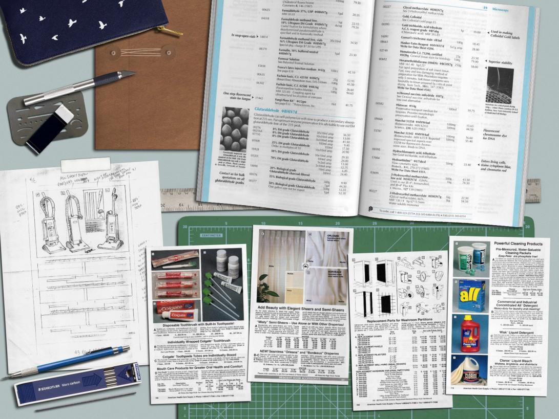 Catalog Archive