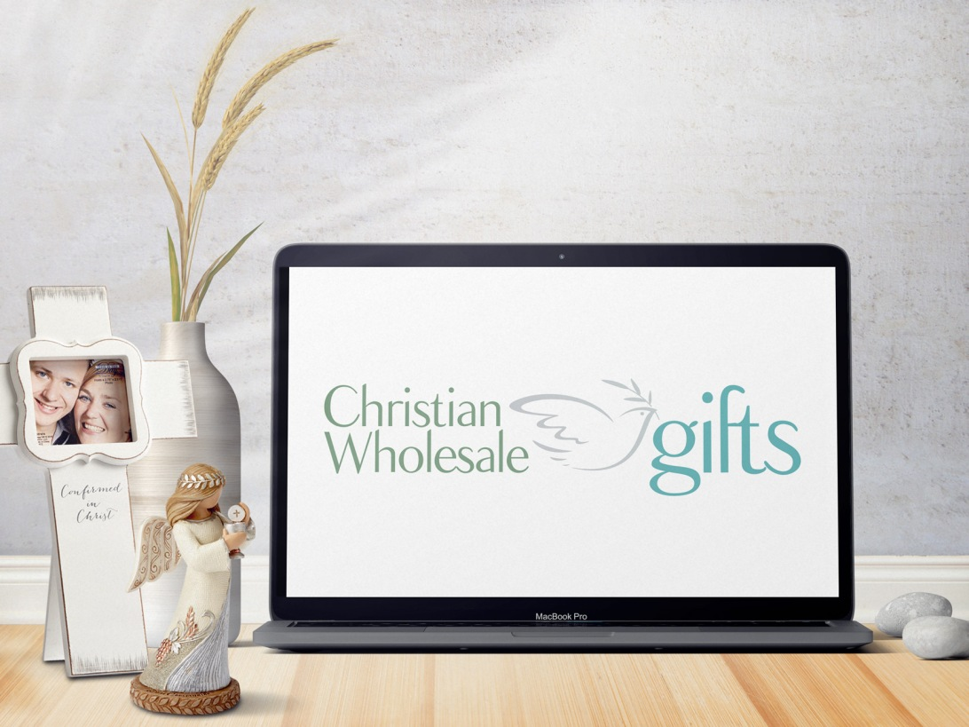 Christian Wholesale Gifts Logo