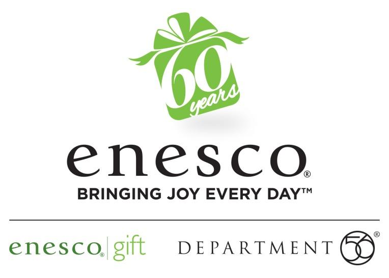 Enesco-60th-Anniversary-Logo-vert
